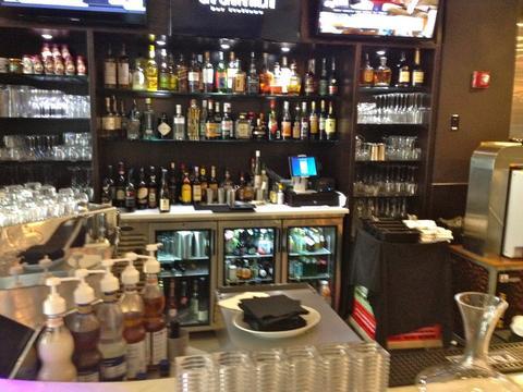Sapori Antichi Bar Italiano, 22 W. Ohio St.