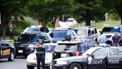 What they're saying about the fatal shooting at Capital Gazette newspaper in Annapolis