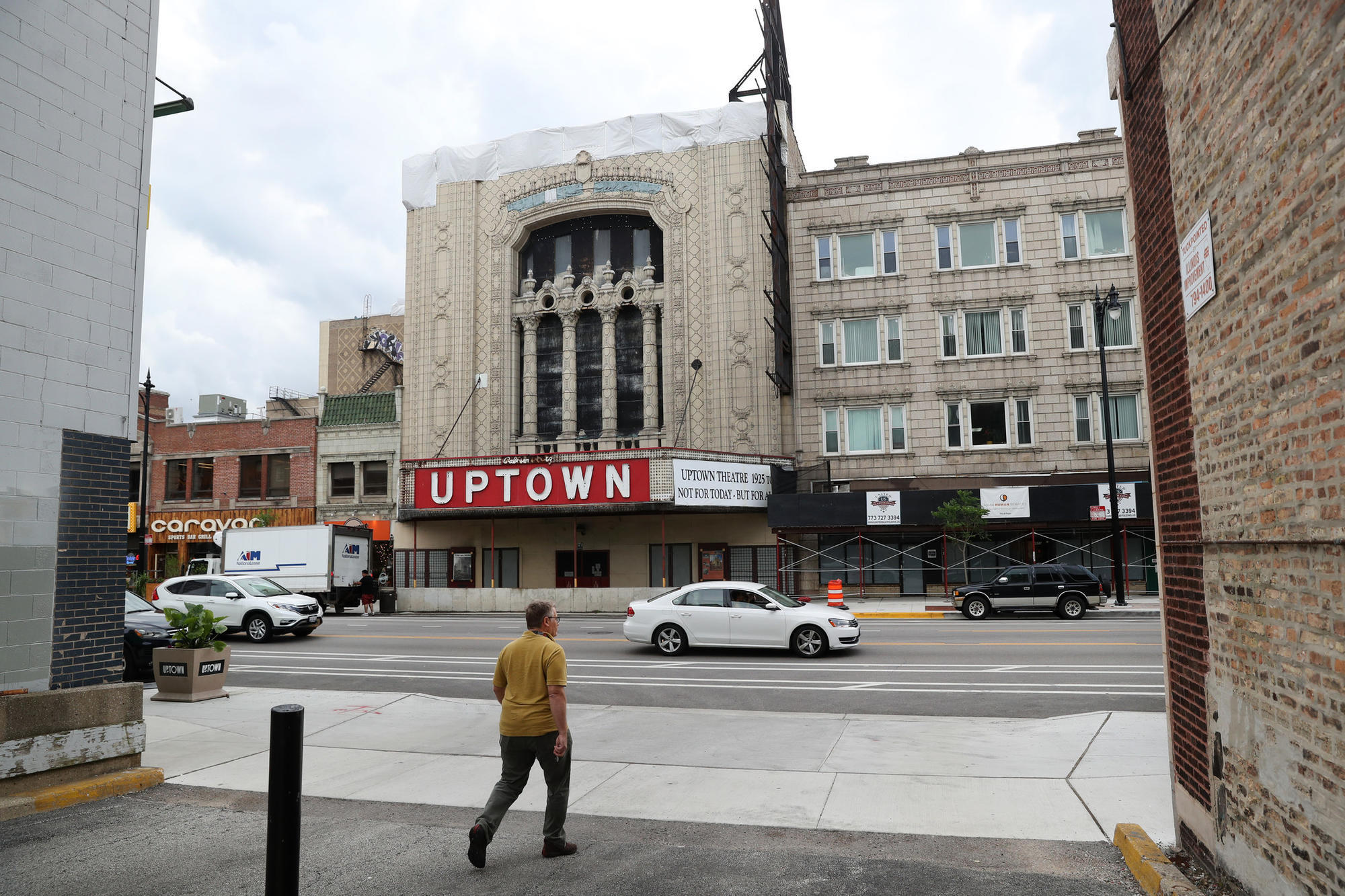 Uptown Events This Weekend! (July 28th-30th) - Uptown