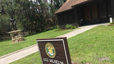 Pictures: Florida CCC Museum