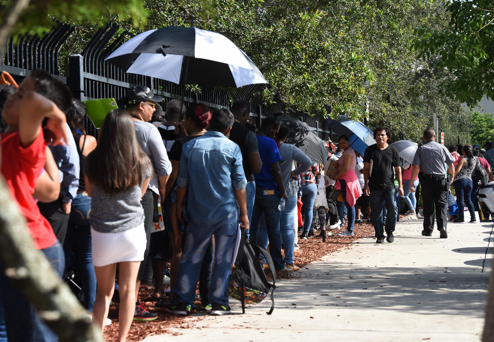 ACLU warns people not to travel to Florida if Legislature passes sanctuary city ban