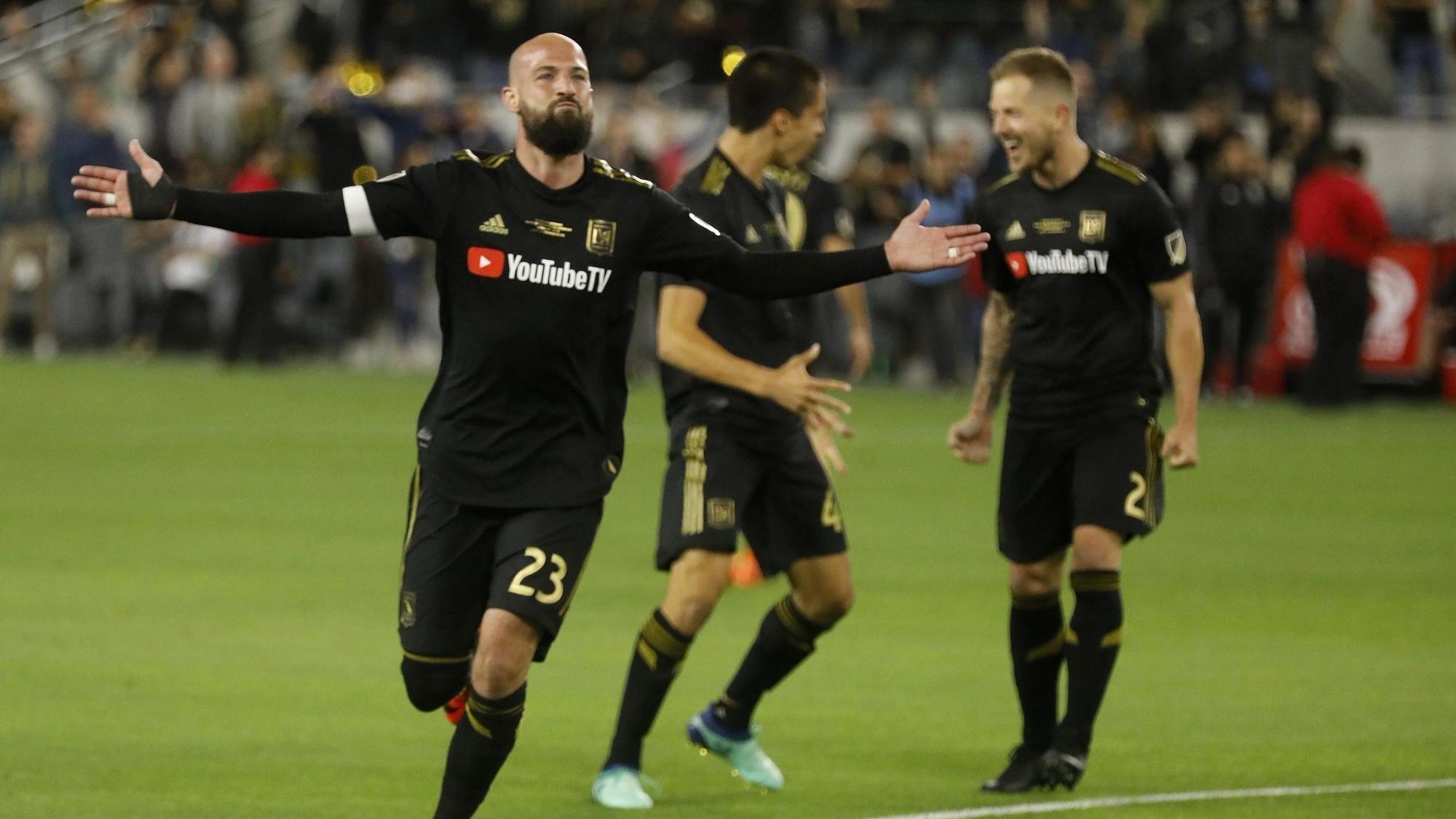 Despite losing players to World Cup, LAFC looks to continue winning ways in Houston