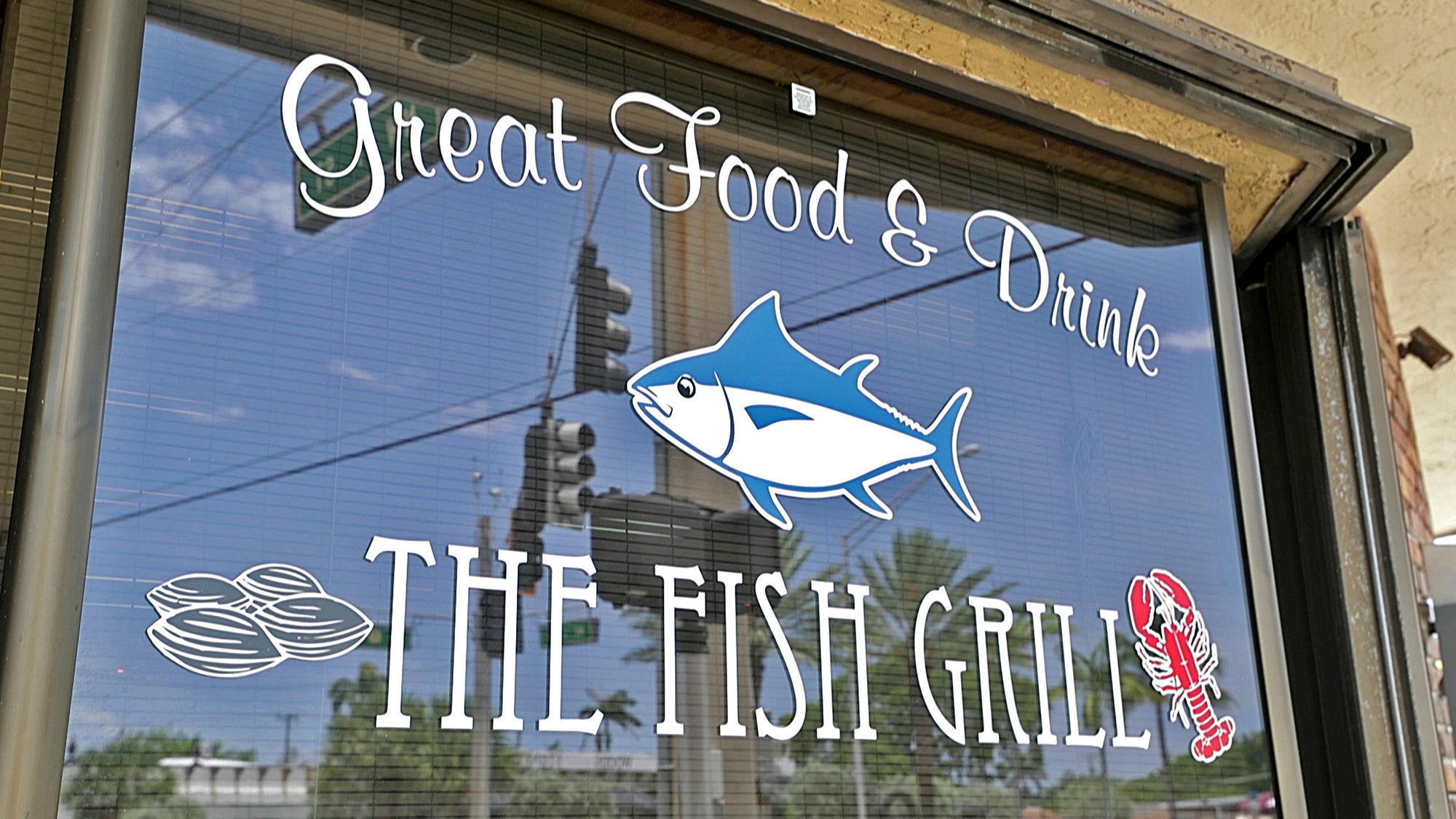 Review: The Fish Grill in Dania Beach returns with seafood ...