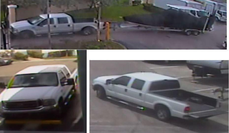 Thieves Grabbing Boats From Storage Facility; Five Stolen In Recent Weeks    Sun Sentinel