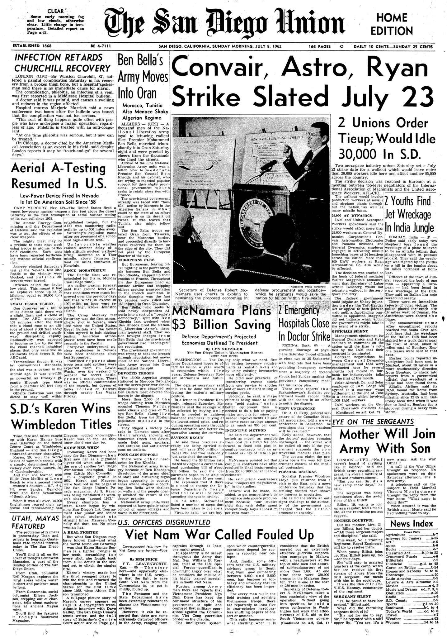 July 8, 1962