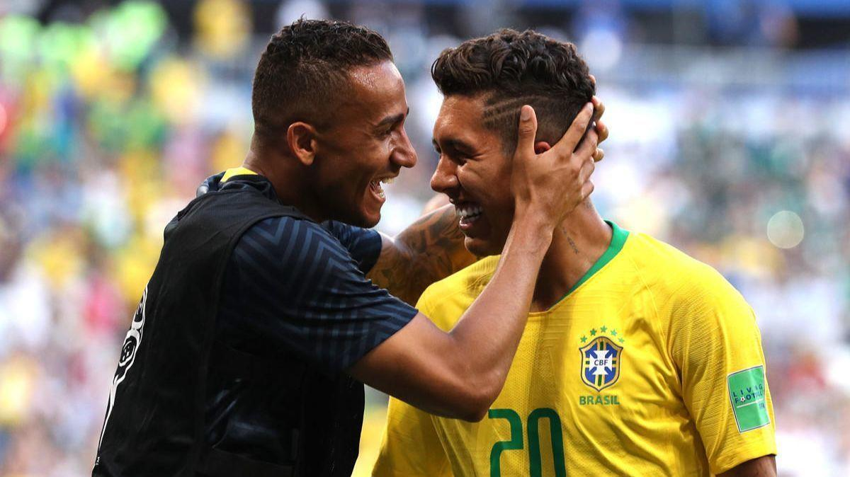World Cup quarterfinals a class conflict between soccer's rulers and its climbers