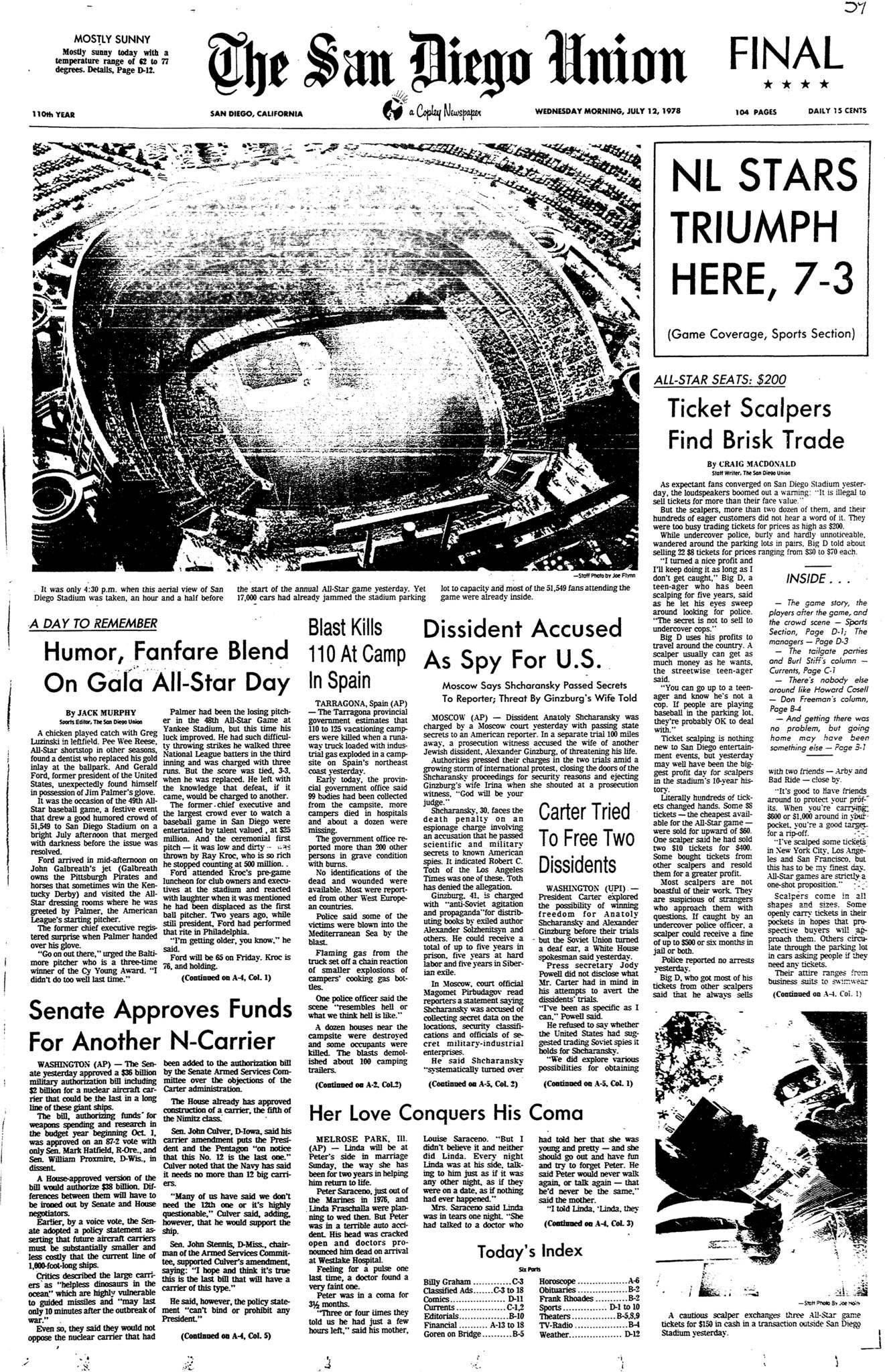 July 12, 1978