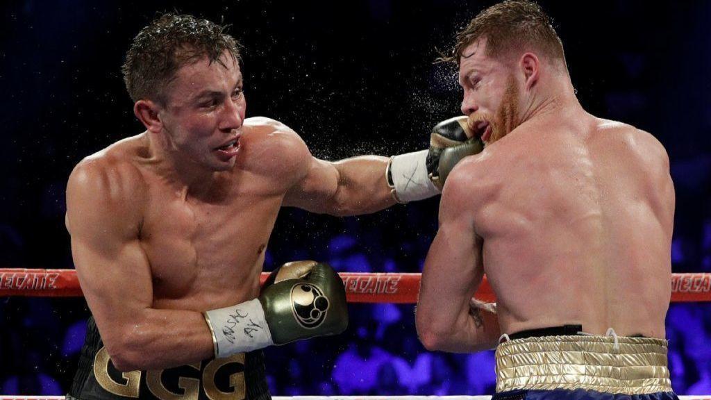 Gennady Golovkin prods Canelo Alvarez to fight for the fans