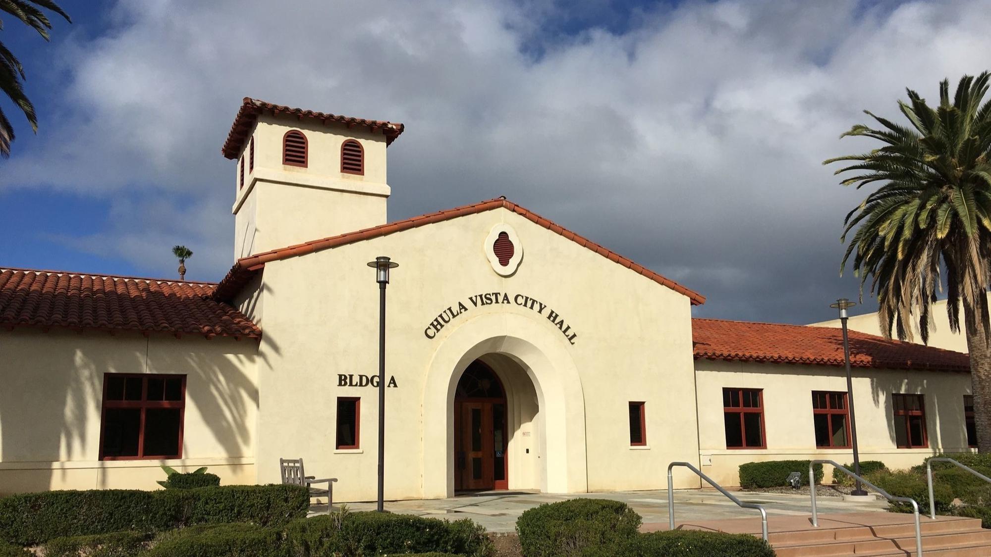 Chula Vista Neighborhood News