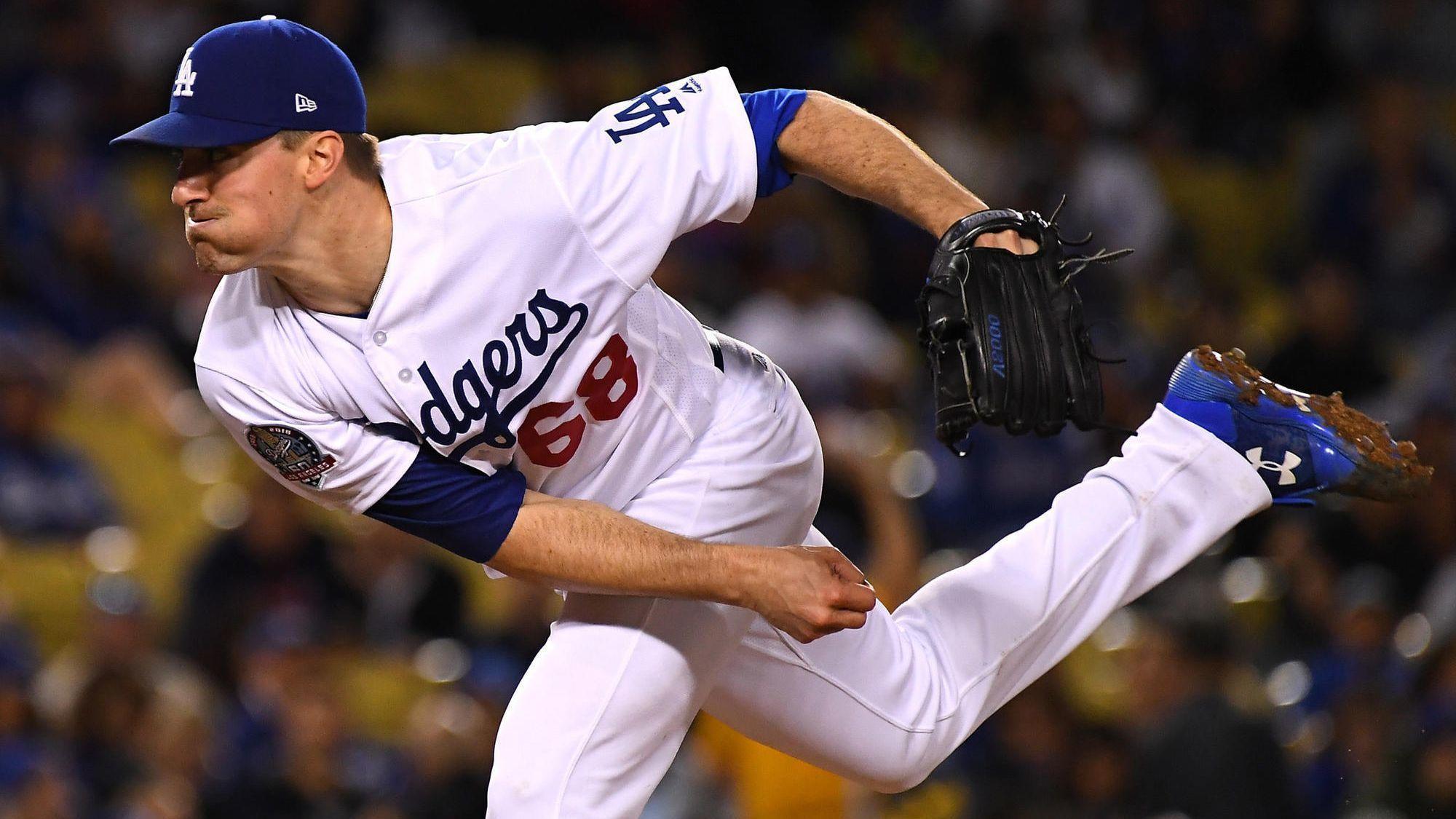 Dodgers pitcher Ross Stripling makes All-Star team; Max Muncy doesn't win fan vote