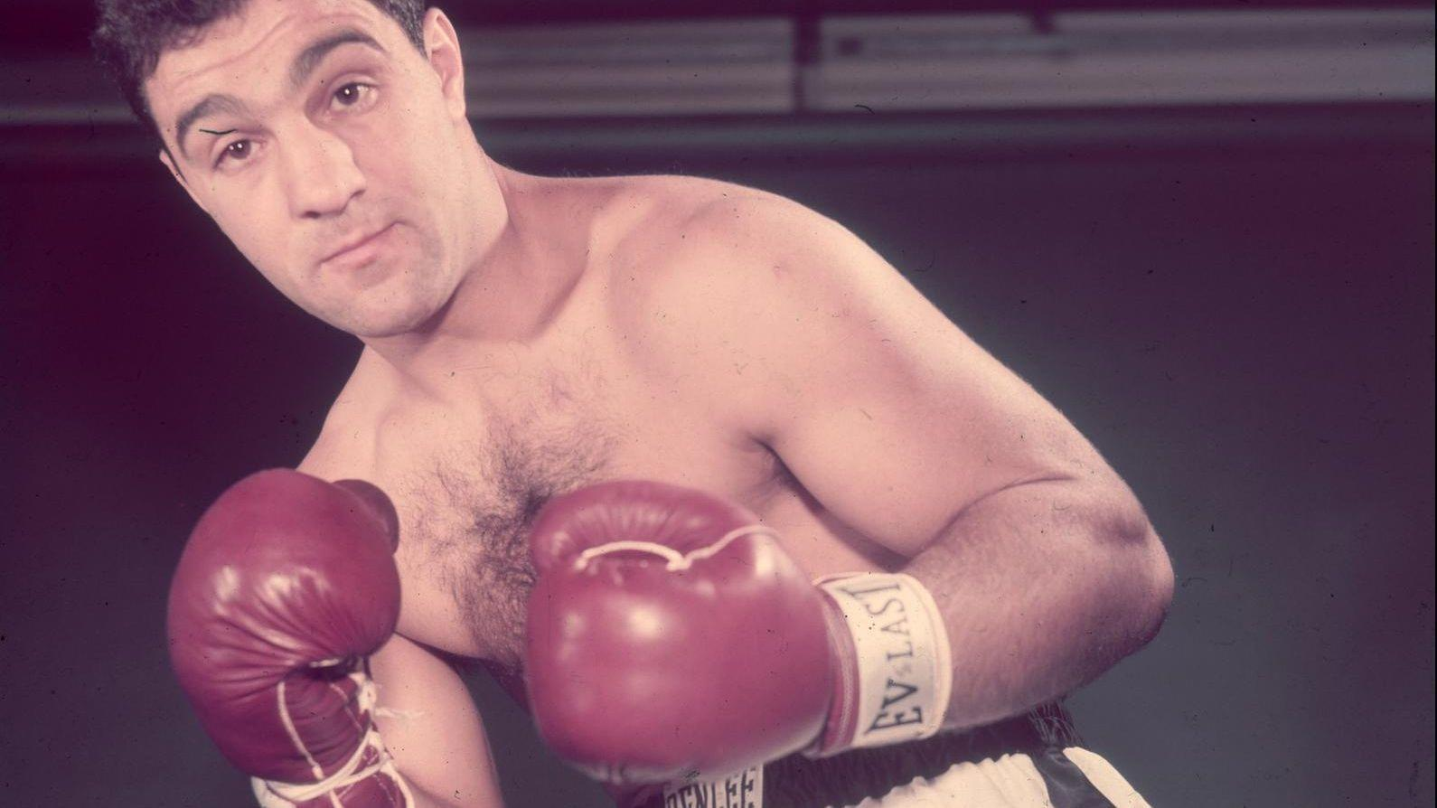 Boxer Marciano Rocky: biography and photos 7