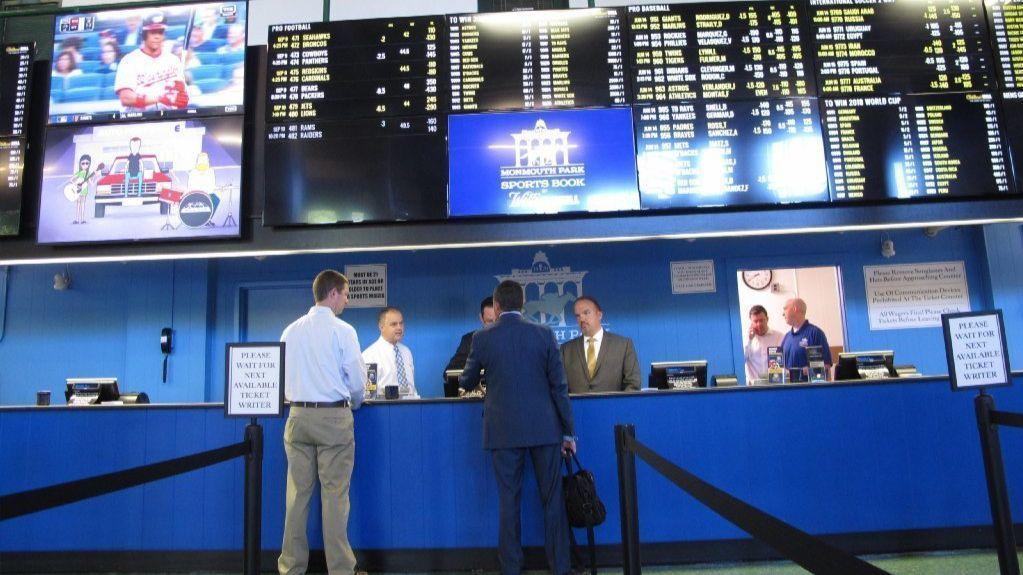 Sport gambling nj motherboard bad dimm slot
