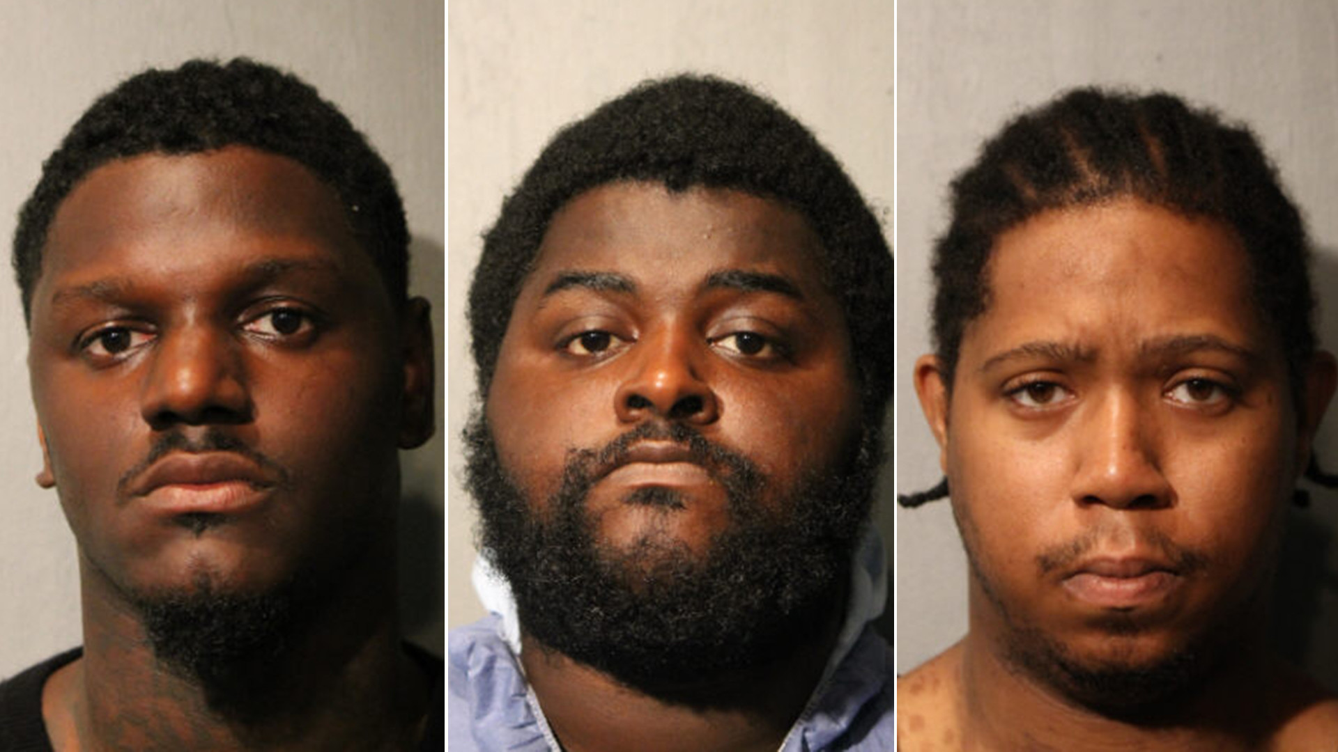 3 charged in beating, shooting of man killed in Gage Park | Chicago Tribune