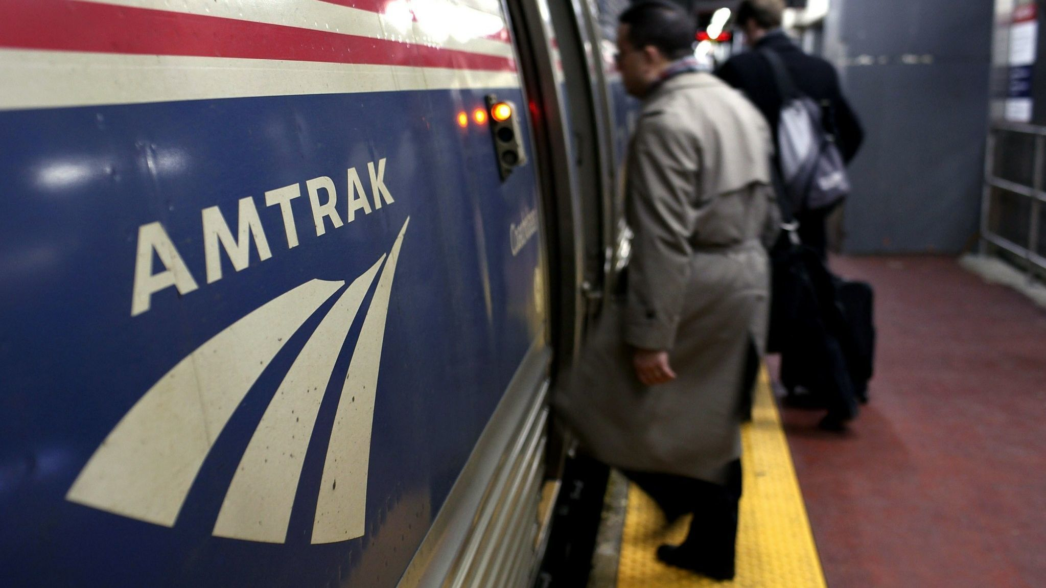 Pets now allowed on all Amtrak Midwest routes | Chicago Tribune