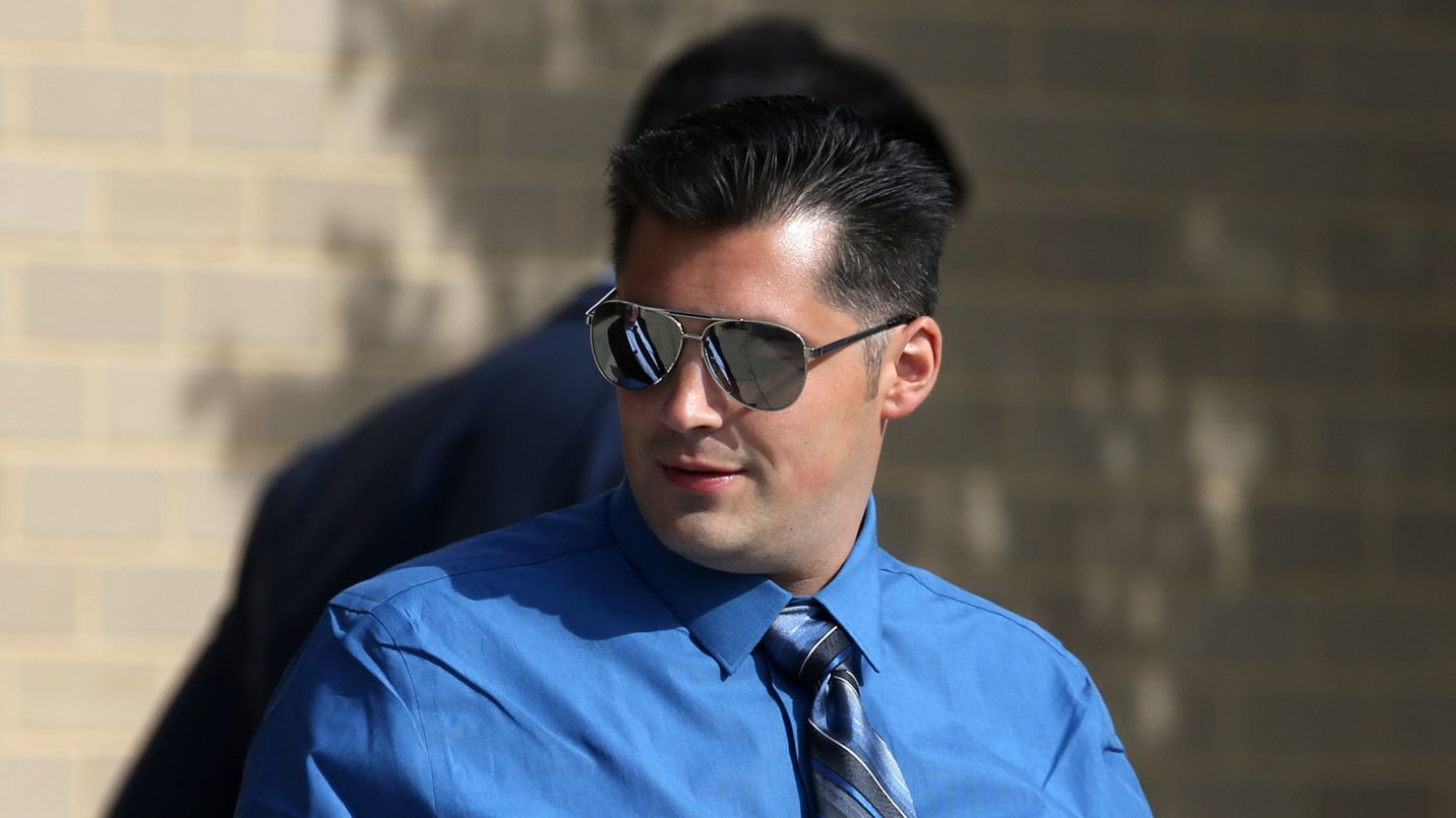 Days after cleared in bar beating, Chicago cop Robert Rialmo involved in another fight | Chicago Tribune