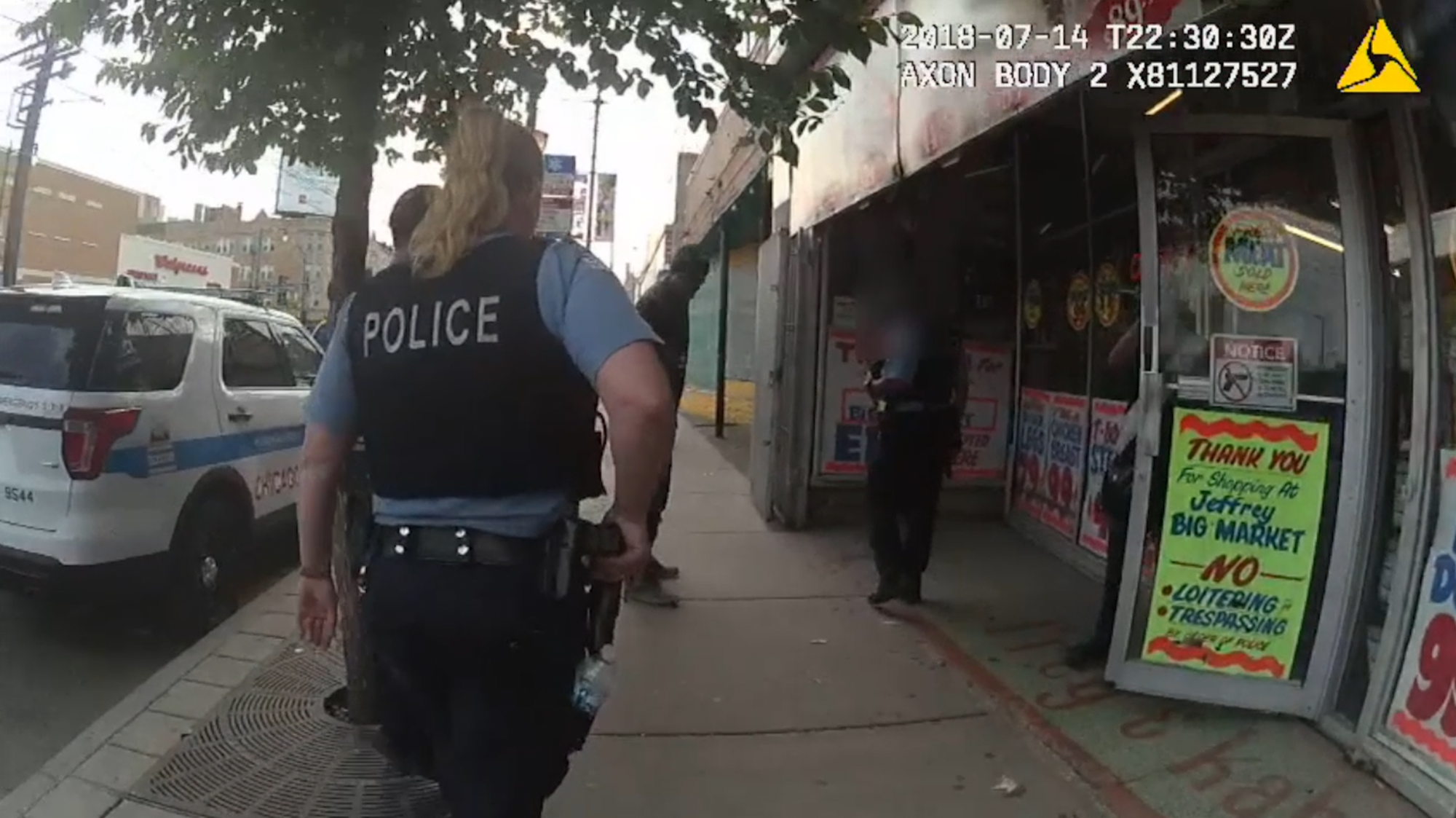 Chicago police release body camera footage of fatal officer-involved shooting that prompted protests