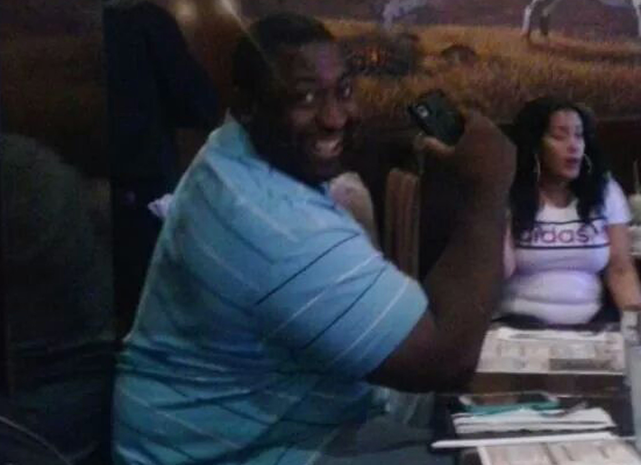 Four years after police chokehold victim Eric Garner died, there's a teddy bear and barely justice | New York Daily News