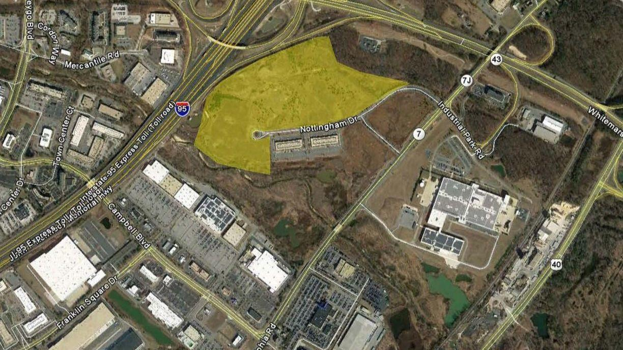 plan for white marsh outlet stores scrapped as new developer eyes warehouse space baltimore sun