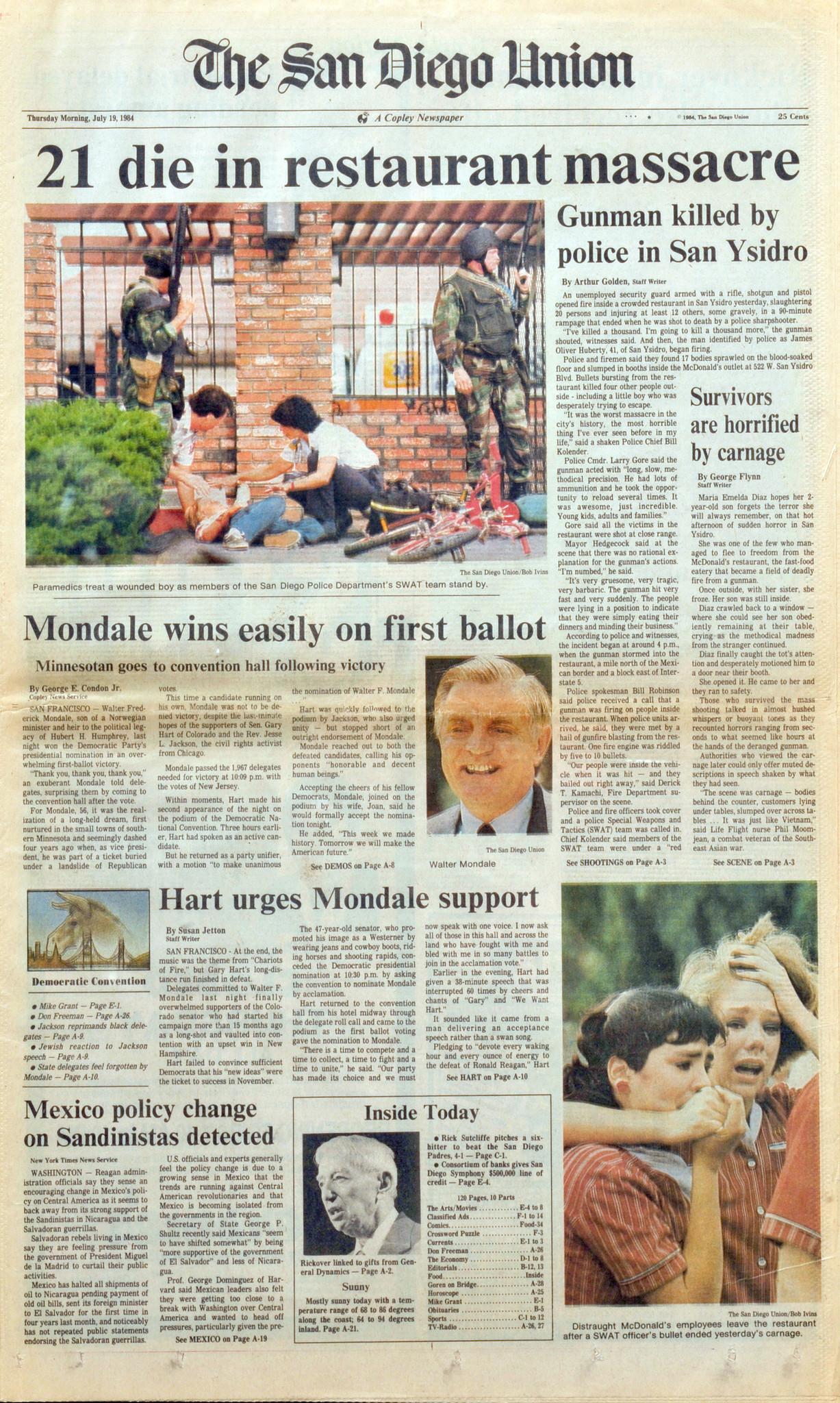 July 19, 1984