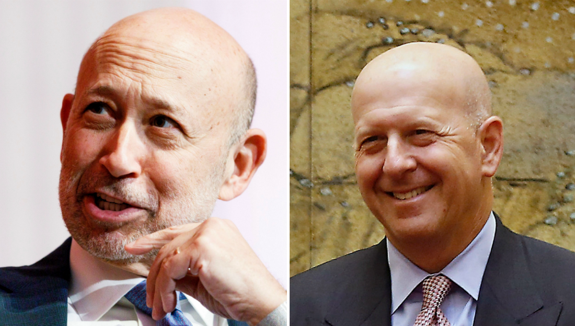 Goldman Sachs: Too much debt and retirees in the world
