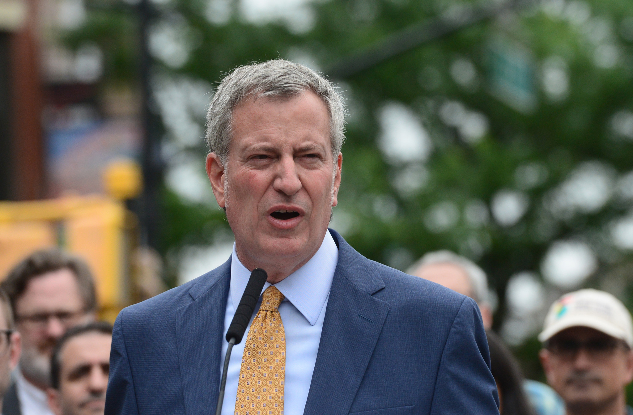 City should offer sex ed to elementary students, Mayor de Blasio's task force says | New York Daily News