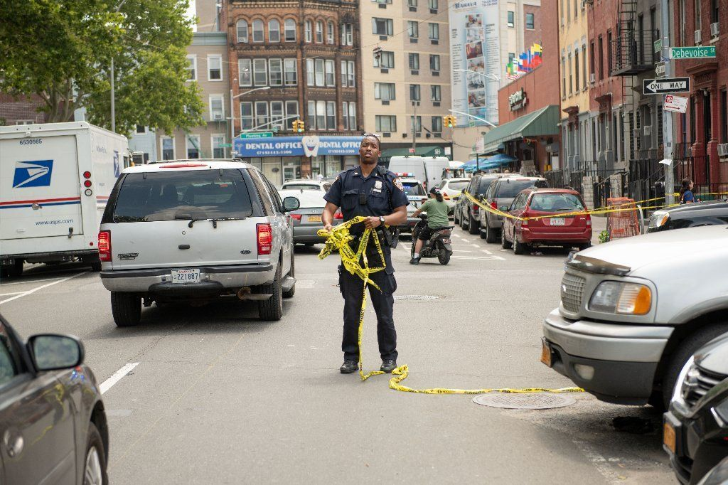 One killed and two wounded in Brooklyn shootings | New York Daily News
