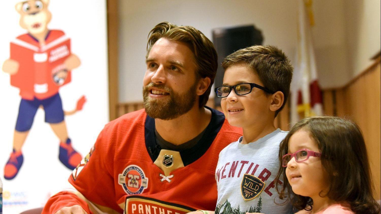 Fl-sp-ekblad-panthers-summer-reading-tour-20180717