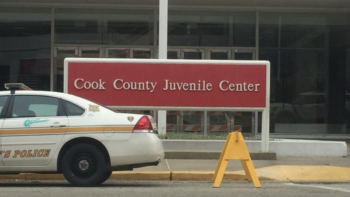 Juvenile Temporary Detention Center