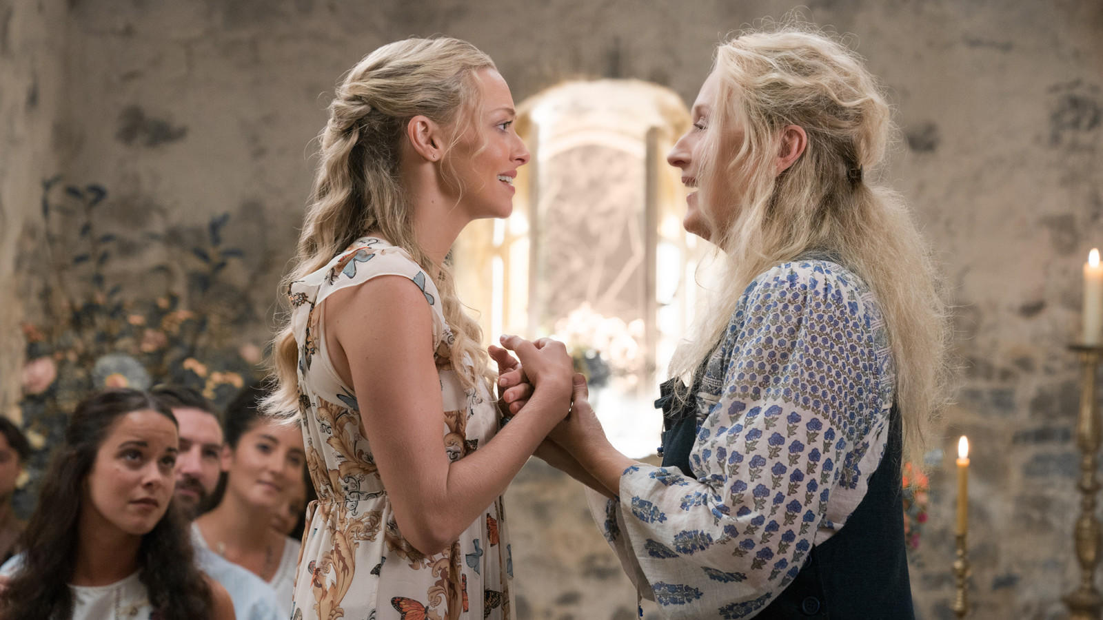 Review: Does 'Mamma Mia! Here We Go Again' improve on the original? ABBA-solutely!