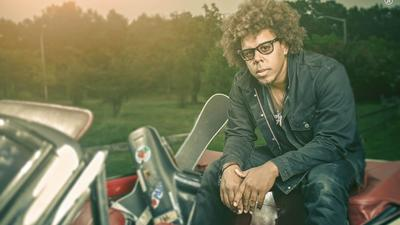 On break from E Street, Jake Clemons ready for a hometown show