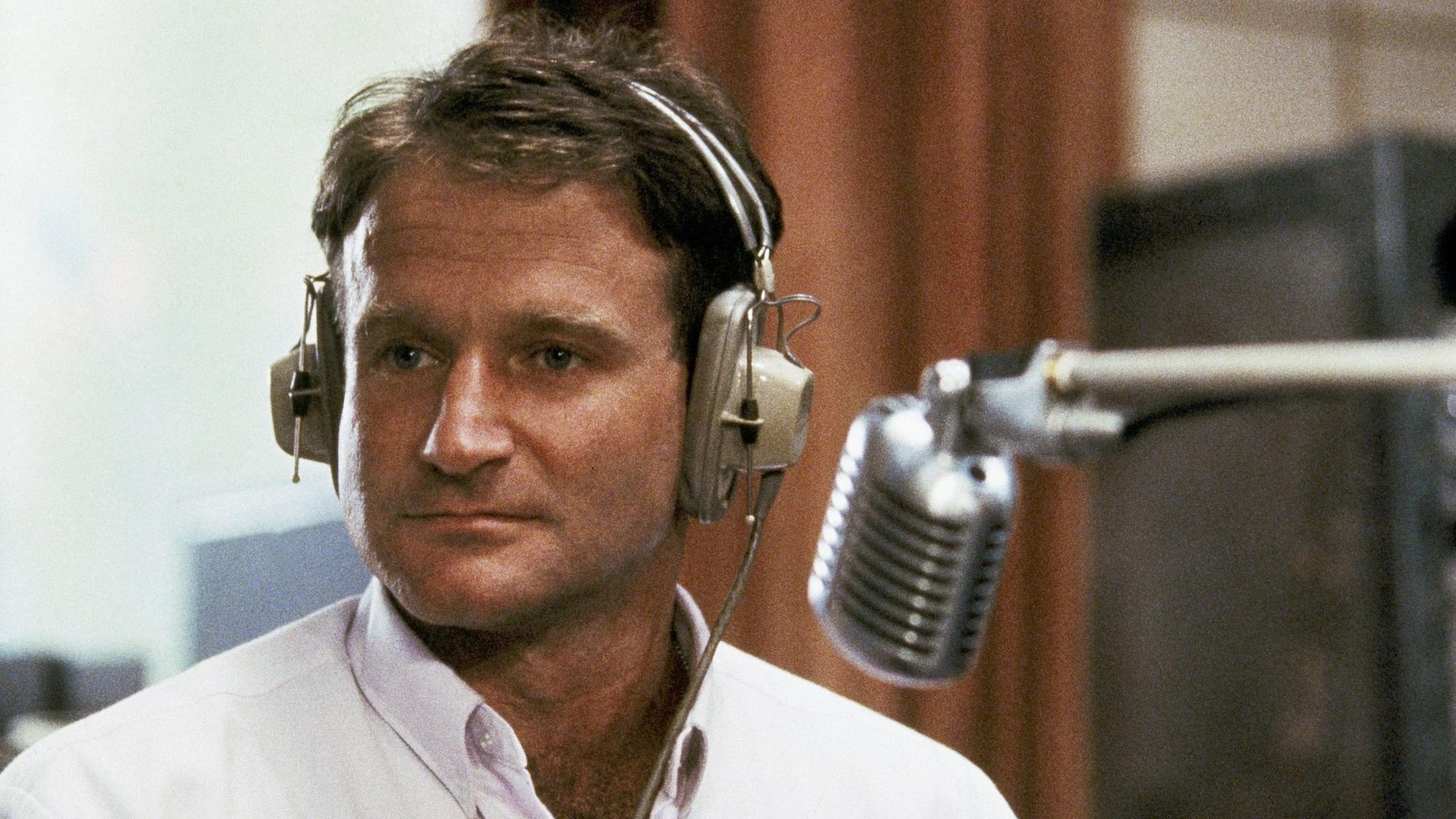 Adrian Cronauer, inspiration for 'Good Morning, Vietnam,' dies at 79