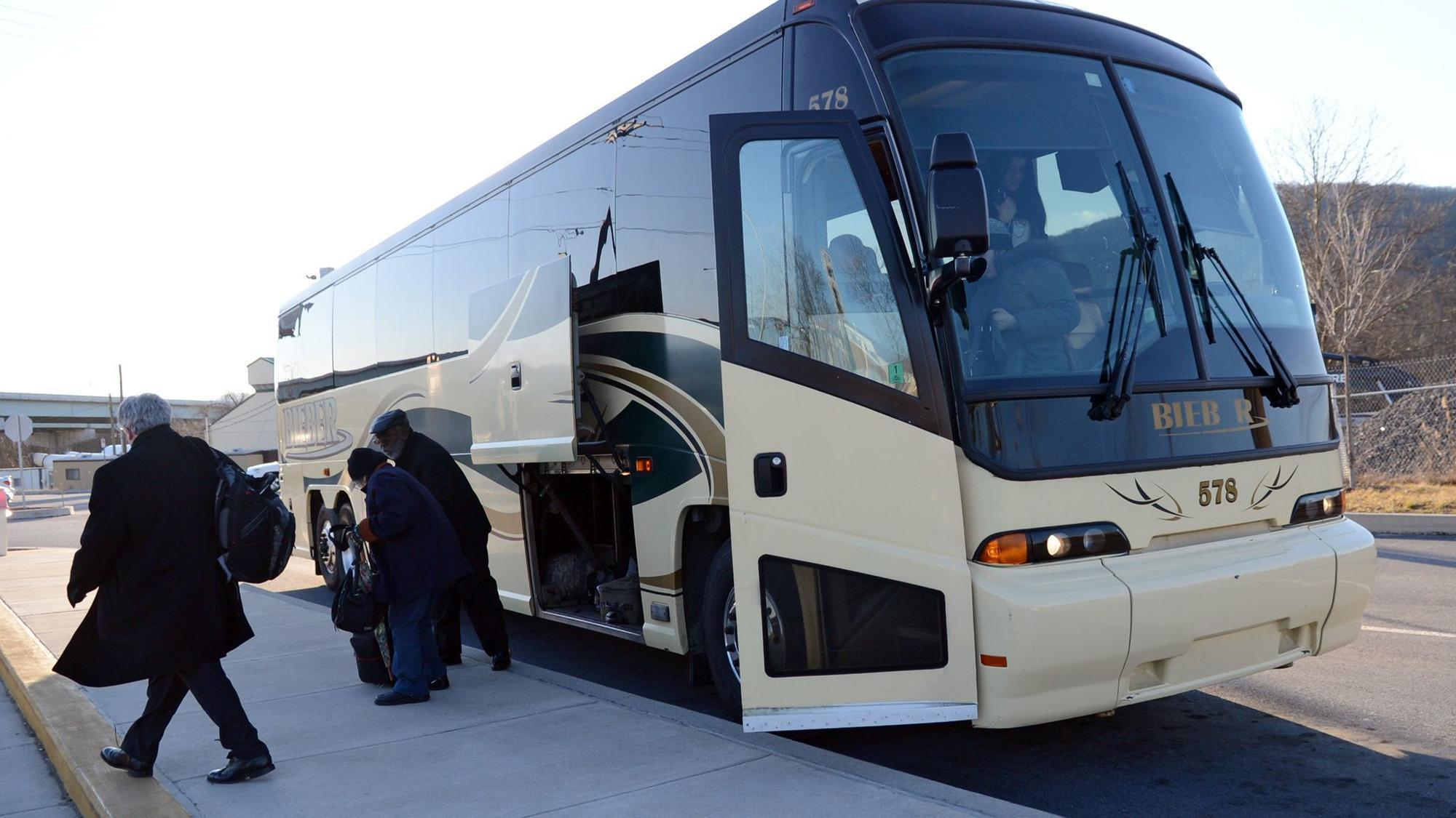bieber bus riders left with unanswered questions about future