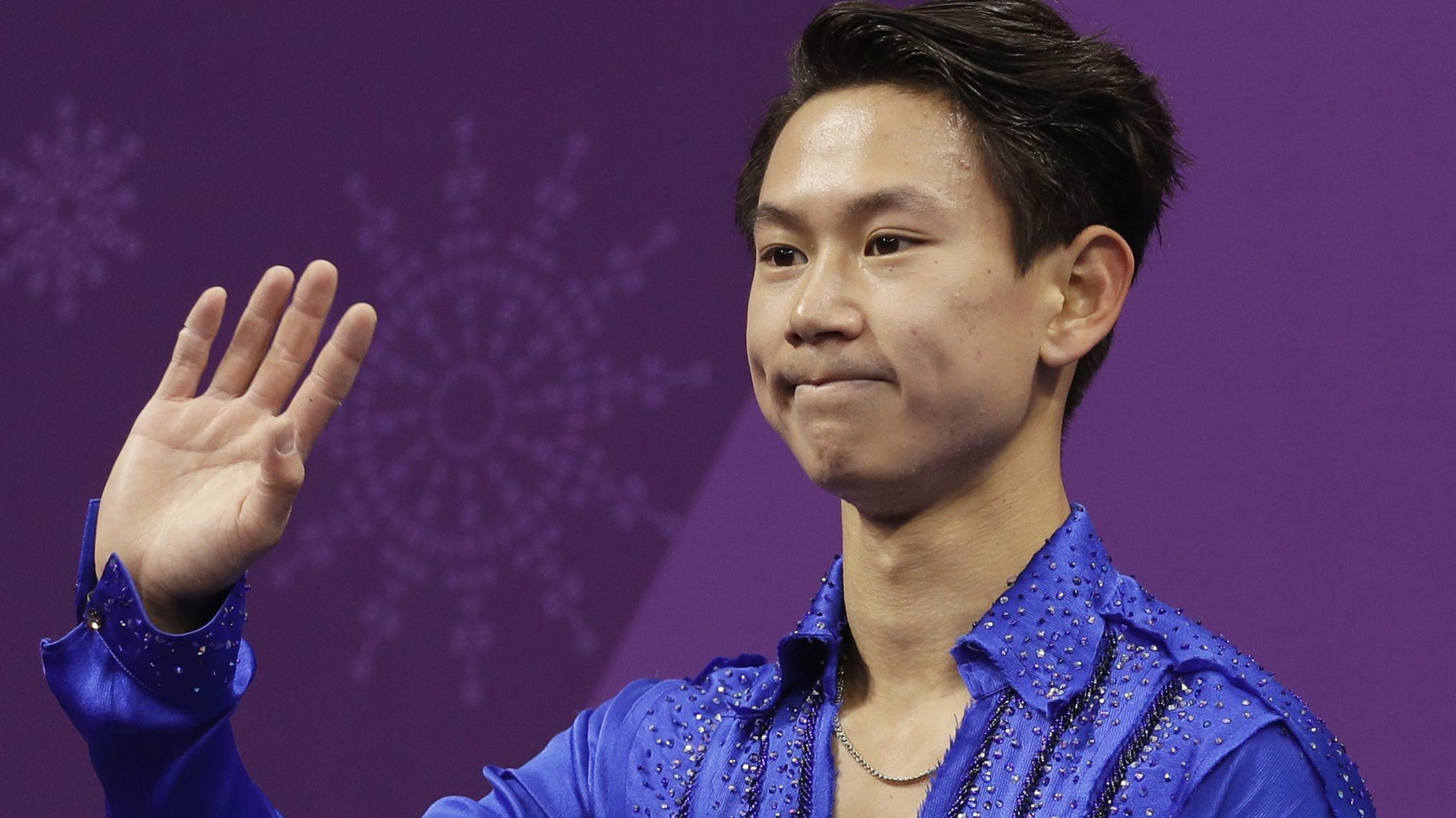 Suspect confesses in killing of Olympic figure skater Denis Ten, Kazakh authorities say