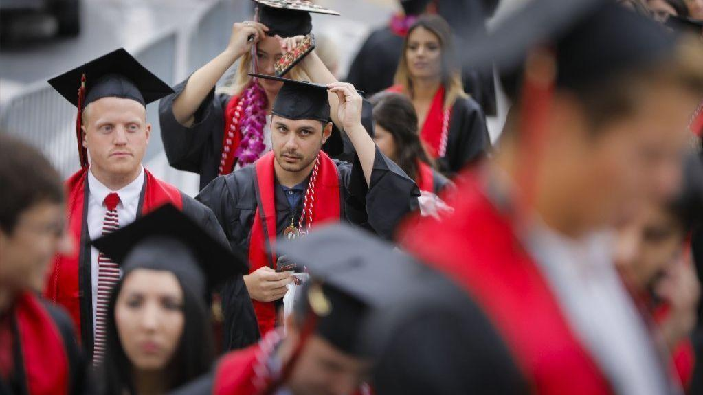 Should people with student loan debt be allowed to declare bankruptcy?
