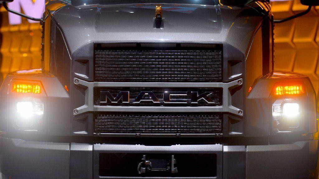 All rise for the Anthem? Mack's market share falls amid 'supply chain constraints' - Lehigh ...