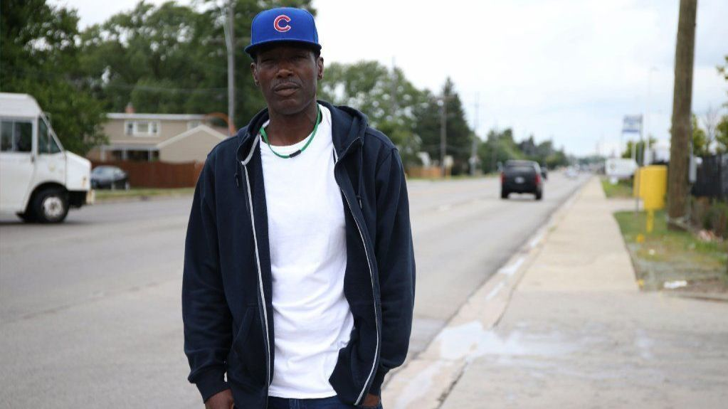 Bank wouldn't deposit wrongfully convicted man's check from the state for 23 years in prison