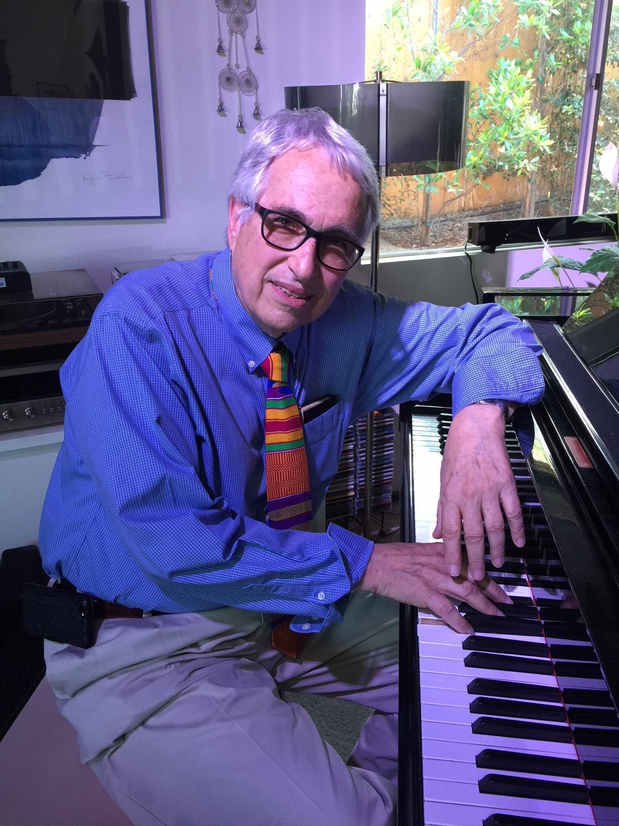 Ed Siegel