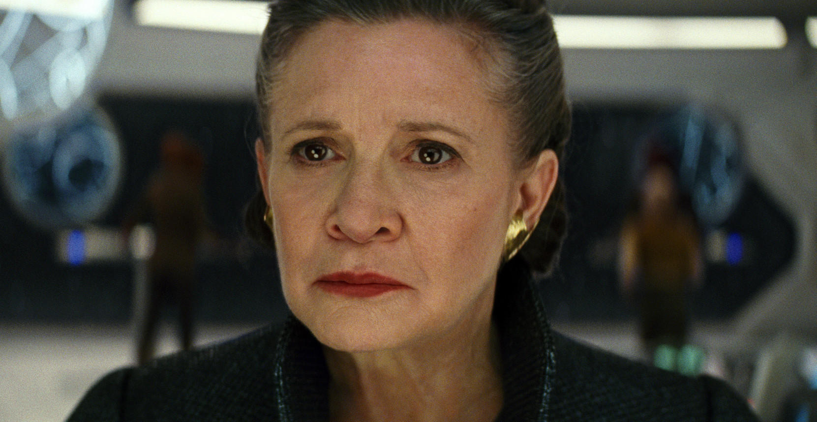 'Star Wars: Episode IX' will officially include Carrie Fisher and Billy Dee Williams