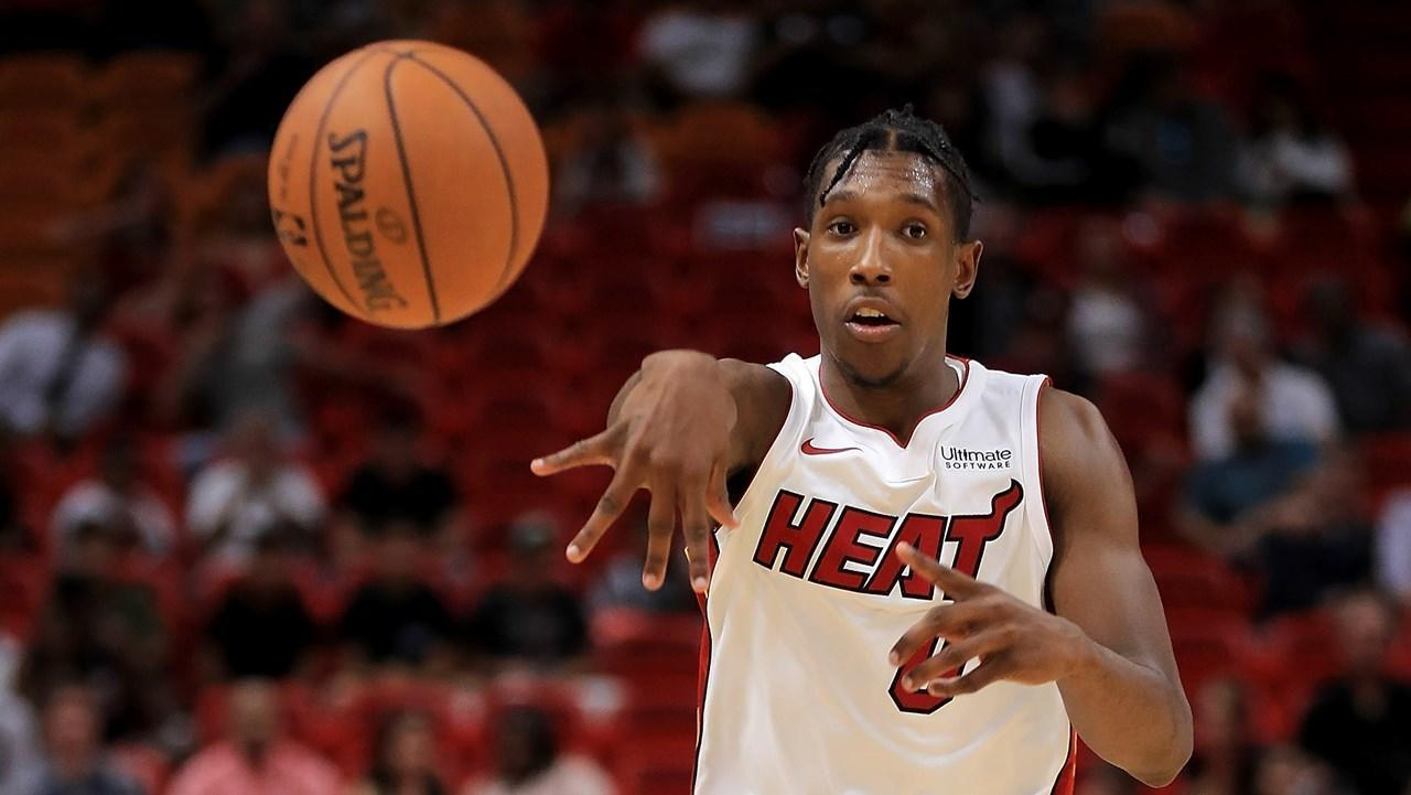 Fl-sp-miami-heat-ask-ira-josh-richardson-s072818