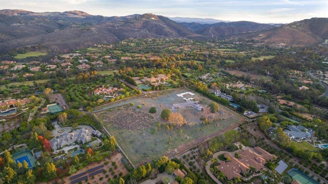 Philip Rivers Lists Rancho Santa Fe Property For 5 3