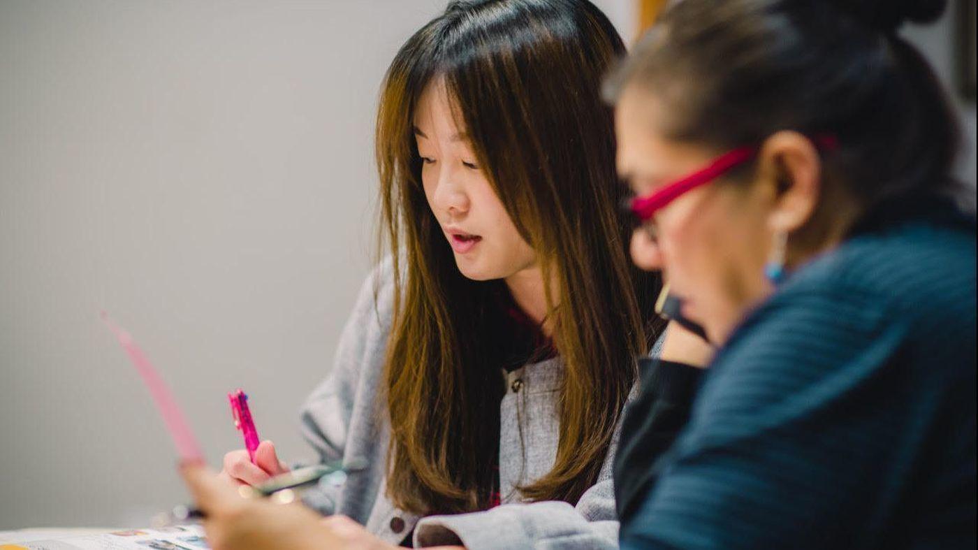 South Korean government helps fund Irvine language institute