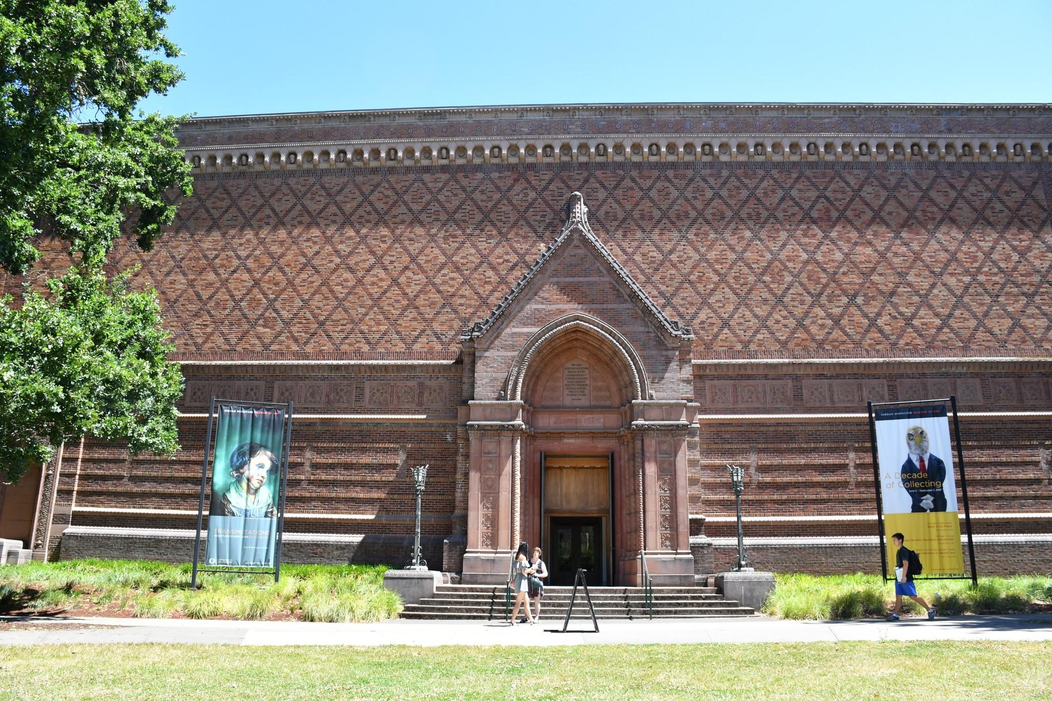 Jordan Schnitzer Museum Of Art Baltimore Sun - Jordan schnitzer museum