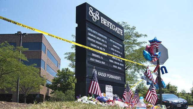 Capital Gazette: How do we prevent the next mass shooting?