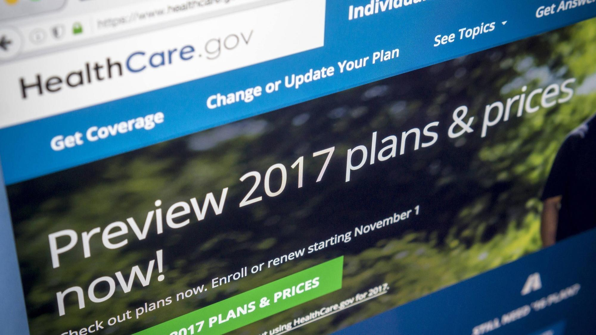 Five Things To Know About Obamacare Premiums foto