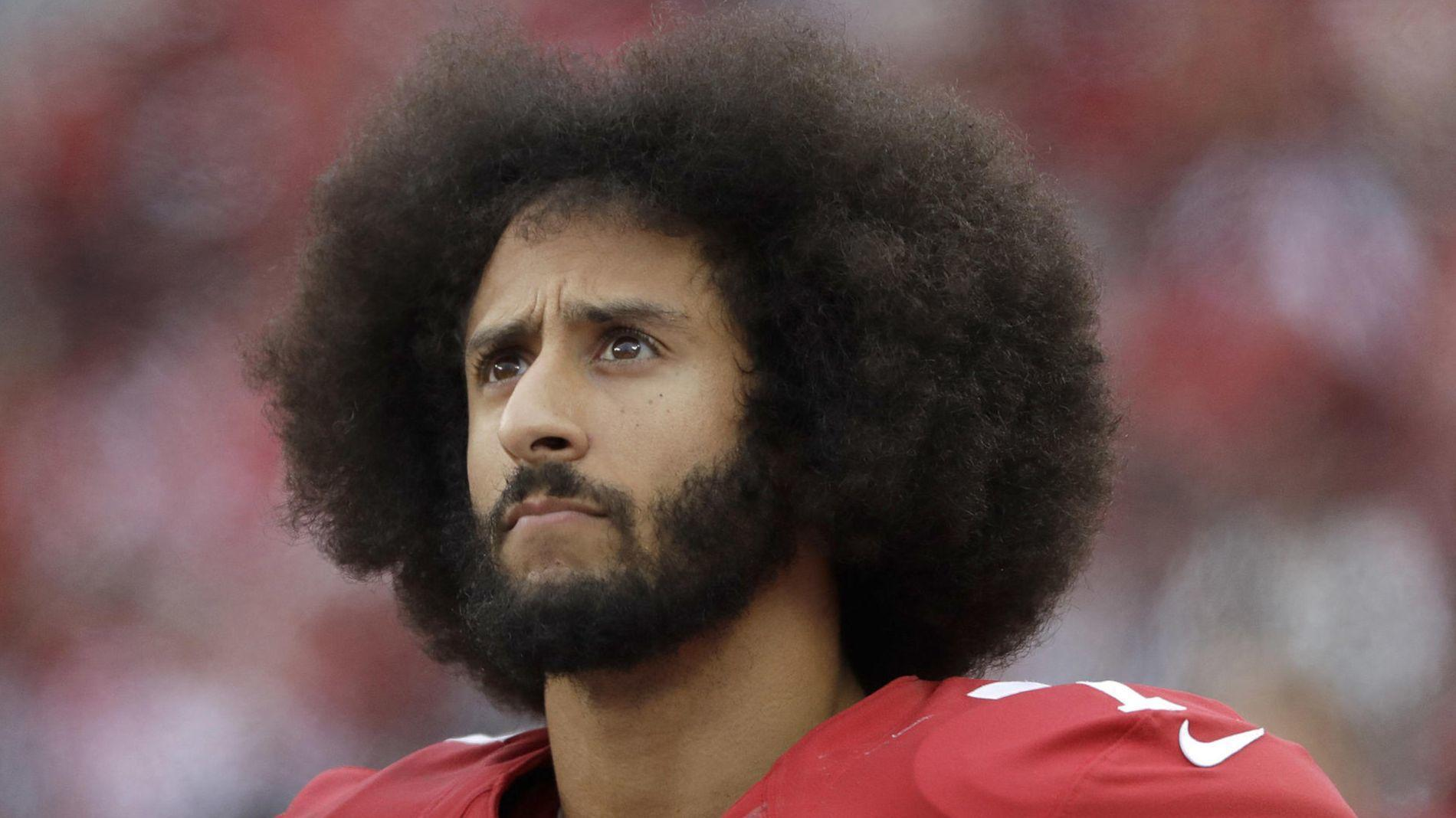 EA Sports apologizes for editing Colin Kaepernick's name out of a song on 'Madden NFL 19'