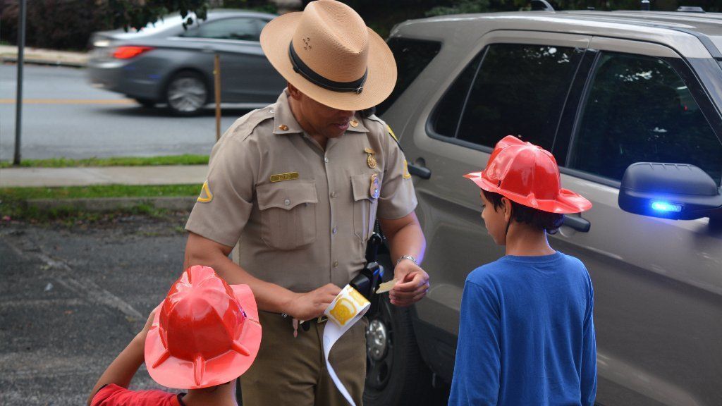 Southwest county communities gear up for National Night Out | Baltimore Sun