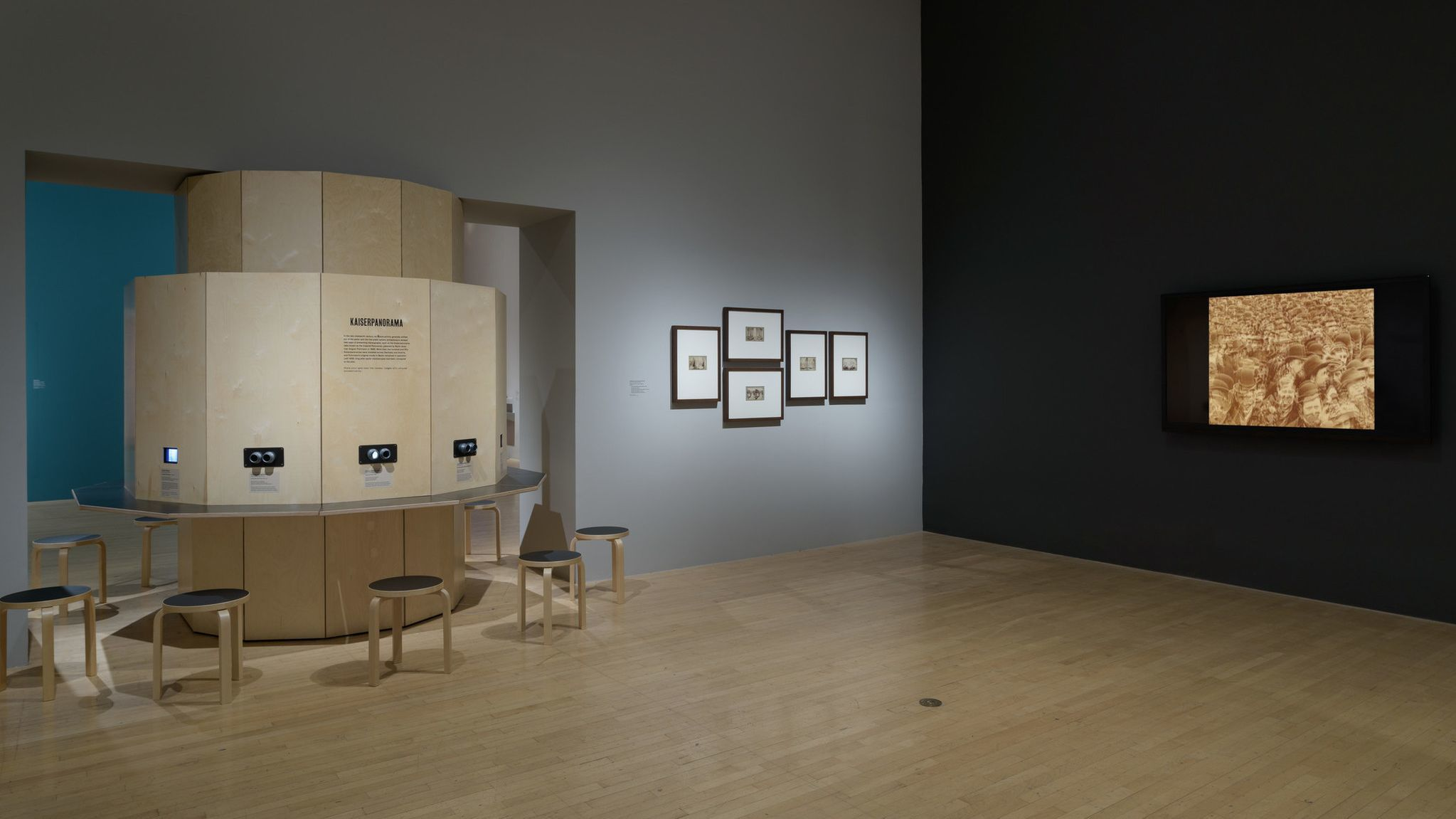 """3D: Double Vision"" at LACMA"
