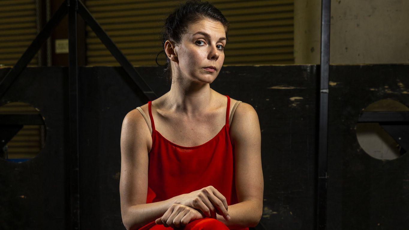 A 'Cinderella' without Cinderella? Ballerina Natalia Osipova will make the music sing 'Isadora'