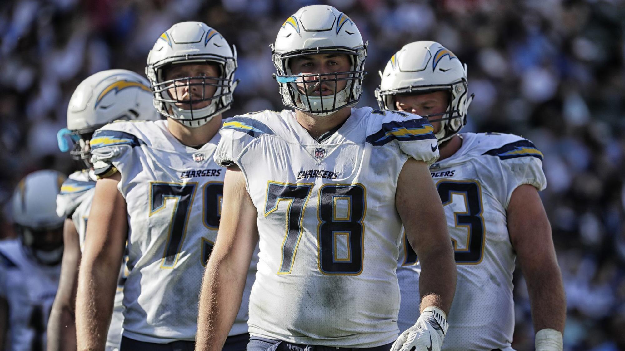 La-sp-chargers-training-camp-20180806
