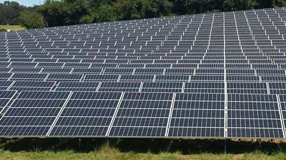 Maryland launches community solar program, creating new green energy opportunities — but also potential conflicts | Baltimore Sun